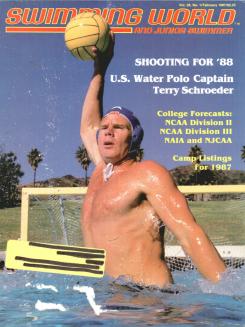 swimming-world-magazine-february-1987-cover