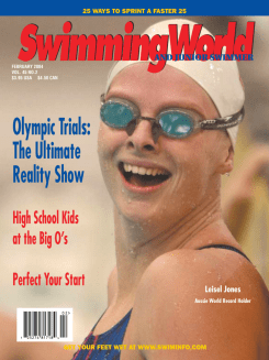 swimming-world-magazine-february-2004-cover