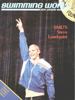 swimming-world-magazine-january-1982-cover