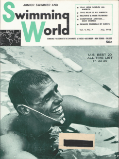 swimming-world-magazine-july-1963-cover