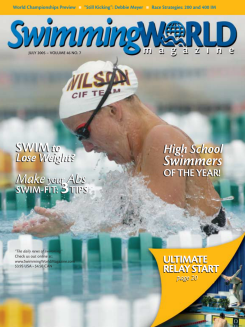 swimming-world-magazine-july-2005-cover