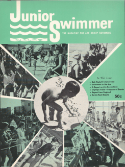swimming-world-magazine-june-1960-cover