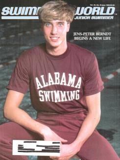 swimming-world-magazine-june-1985-cover