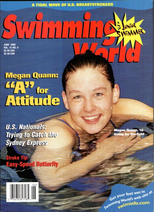 swimming-world-magazine-june-2000-cover