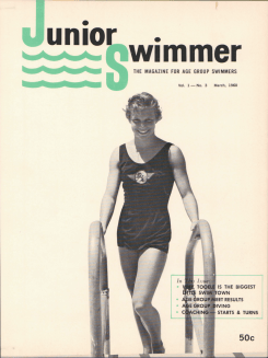 swimming-world-magazine-march-1960-cover