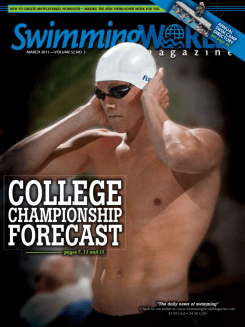 swimming-world-magazine-march-2011-cover