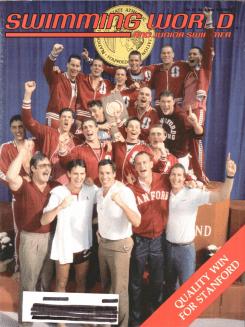 swimming-world-magazine-may-1985-cover