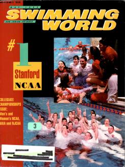 swimming-world-magazine-may-1992-cover
