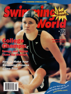 swimming-world-magazine-may-2001-cover