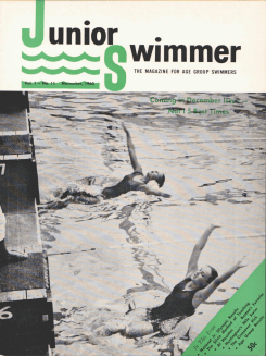 swimming-world-magazine-november-1960-cover