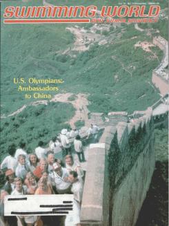 swimming-world-magazine-november-1980-cover