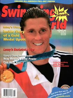 swimming-world-magazine-november-2000-cover