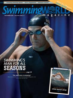 swimming-world-magazine-november-2007-cover