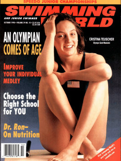 swimming-world-magazine-october-1998-cover