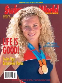 swimming-world-magazine-october-2004-cover