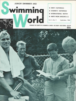 swimming-world-magazine-september-1962-cover