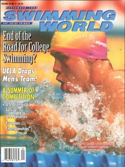 swimming-world-magazine-september-1993-cover