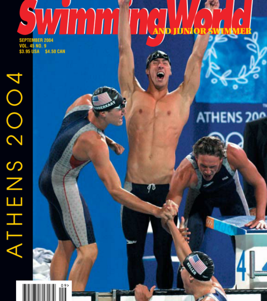 swimming-world-magazine-september-2004-cover