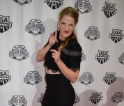 missy-franklin-funny-happy-golden-goggles-2015