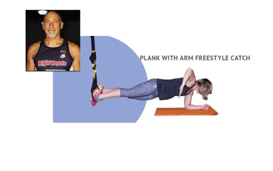 Core Plank Exercises Download - Cover