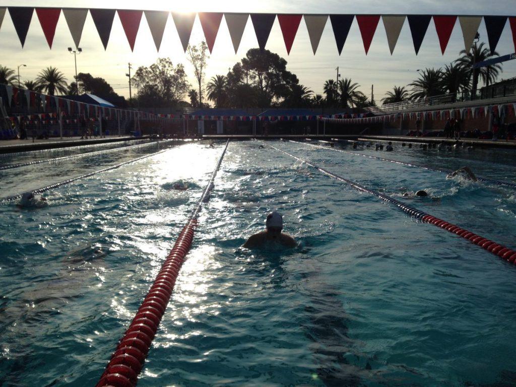 morning-long-course-outside-pool