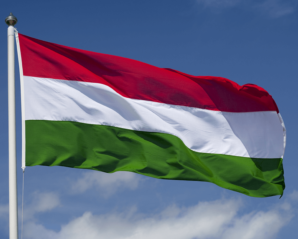 HungaryFlagPicture1