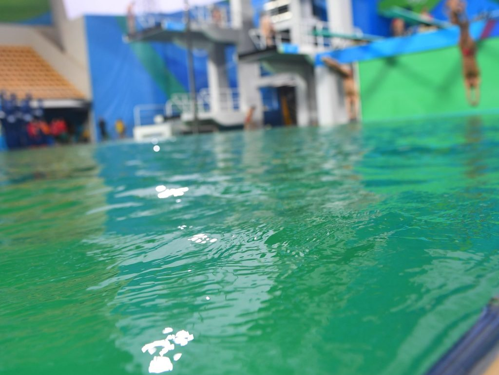 diving-pool-green-water-at-2016-rio-olympics