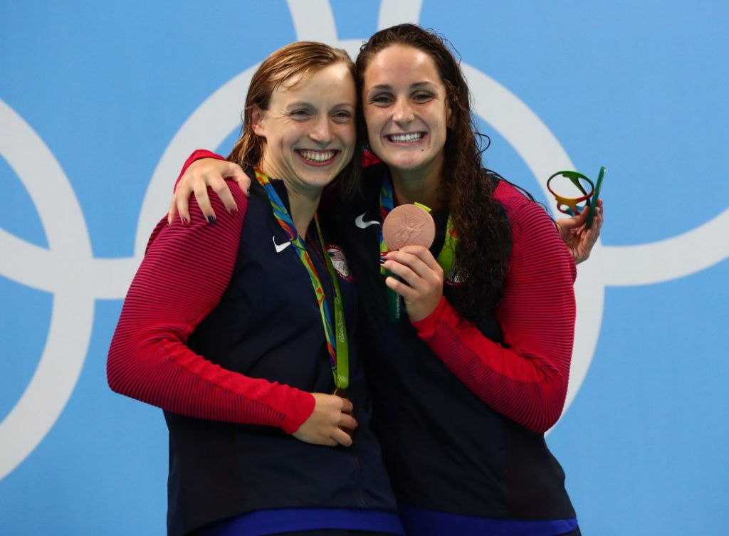 katie-ledecky-leah-smith-400-free-final-2016-rio-olympics