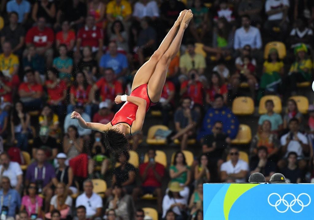ren-qian-china-platform-rio-olympics