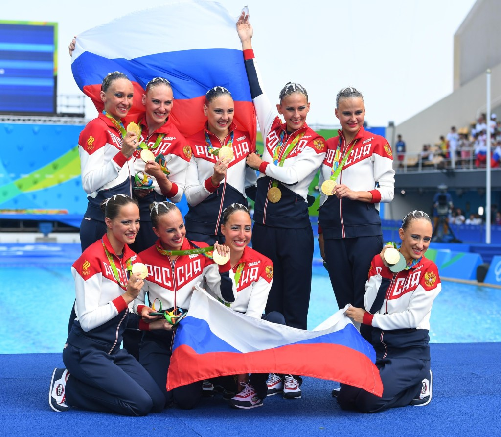 russia-synchronized-swimming-gold-rio-olympics