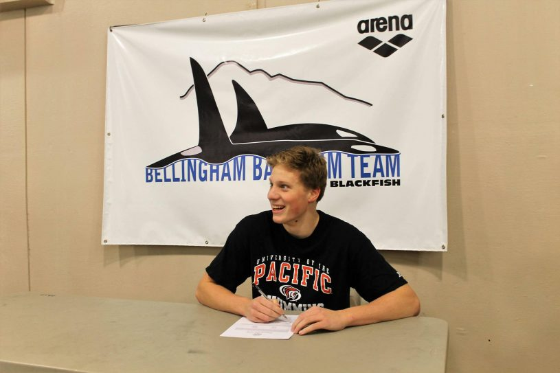 rowan-king-bellingham-bay-signing-university-of-pacific