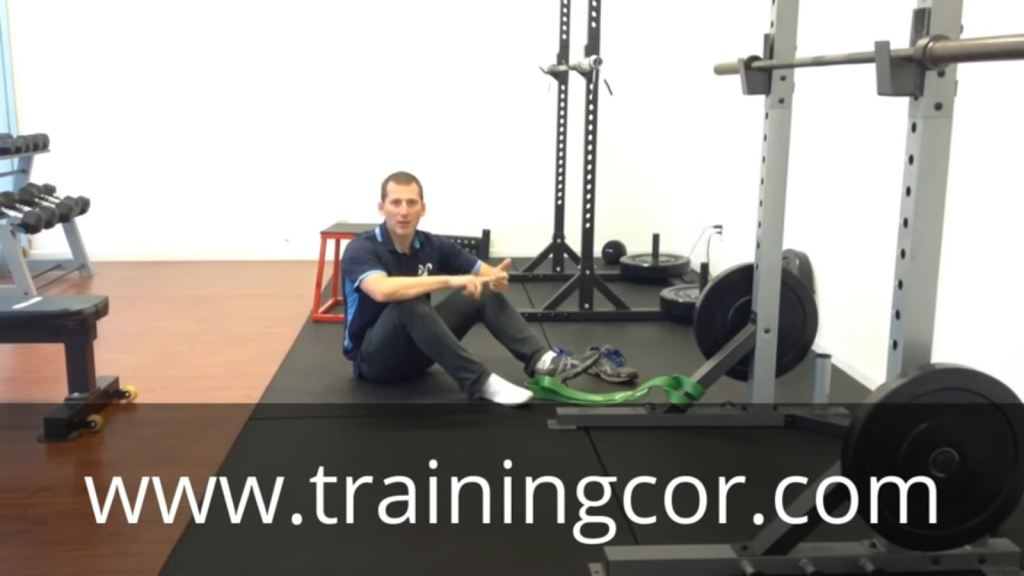 Improve Ankle Mobility