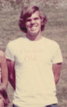Frank Busch