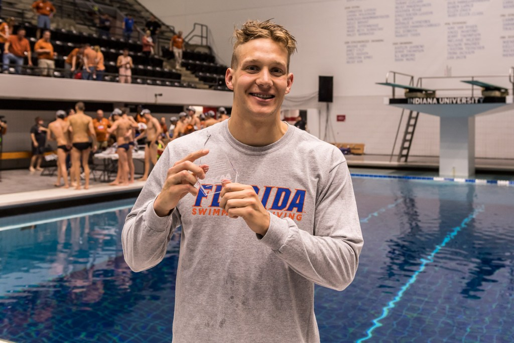 caeleb-dressel-swimmer of the meet-
