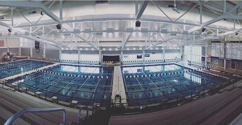 ithaca-college-pool-venue