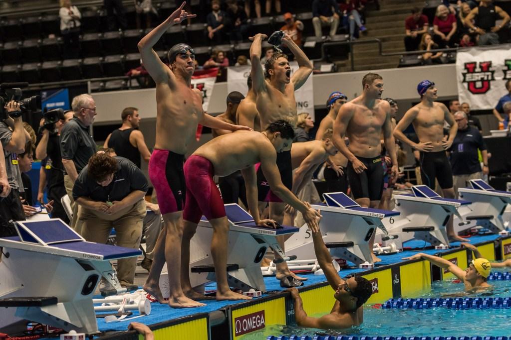 texas-200-medley-relay-