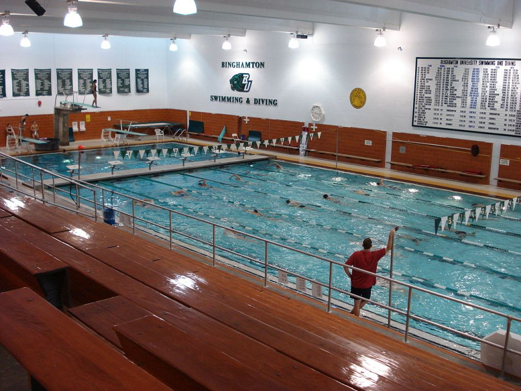 BinghamtonUniversity_Pool