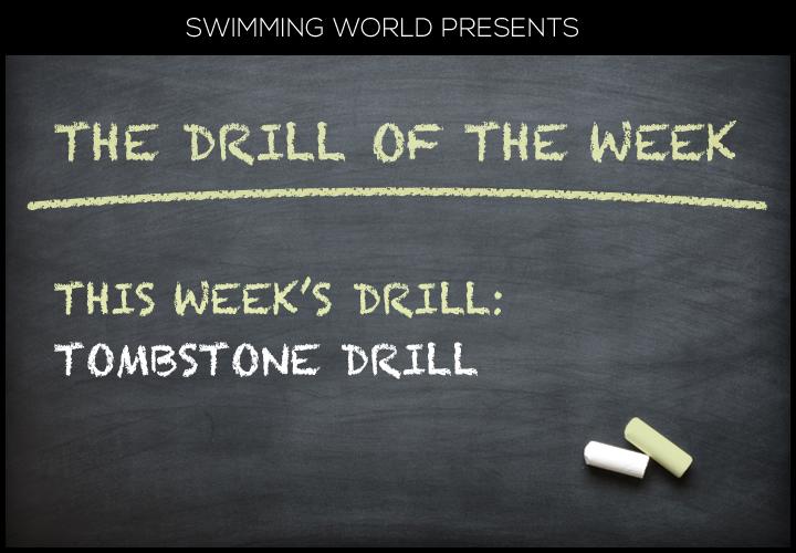 drill-of-week-tombstone-drill