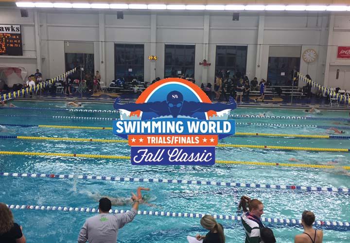 swimming world fall classic