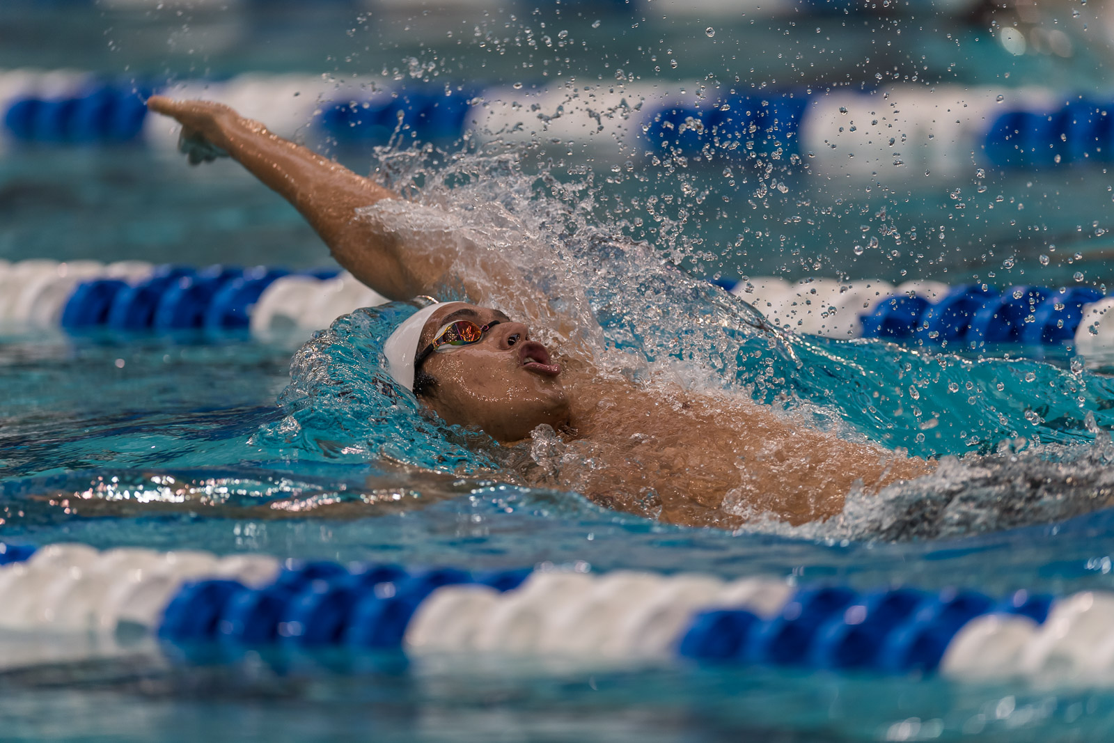 Cal's Hugo Gonzalez is Top Seed in 400 IM at Pac-12 Conference Champs