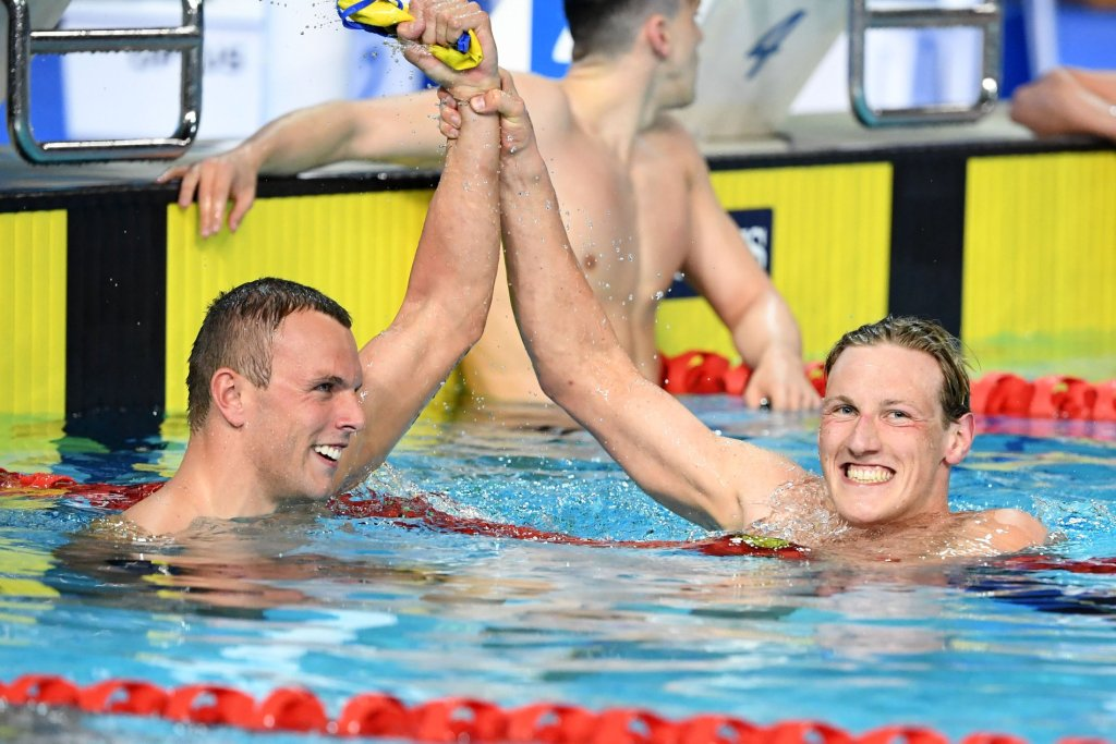 kyle-chalmers-mack-horton-australia-200-free-2018-commonwealth-games