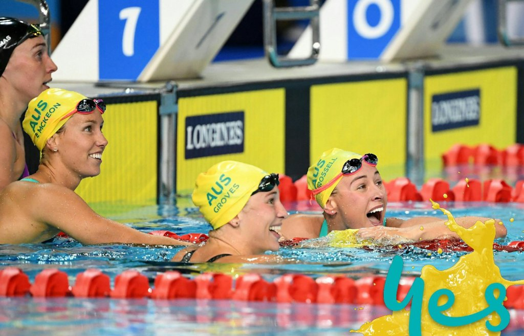 mckeon-groves-throssell-australia-100-fly-sweep-2018-commonwealth-games