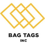 Bag Tags – Click Here to Learn More
