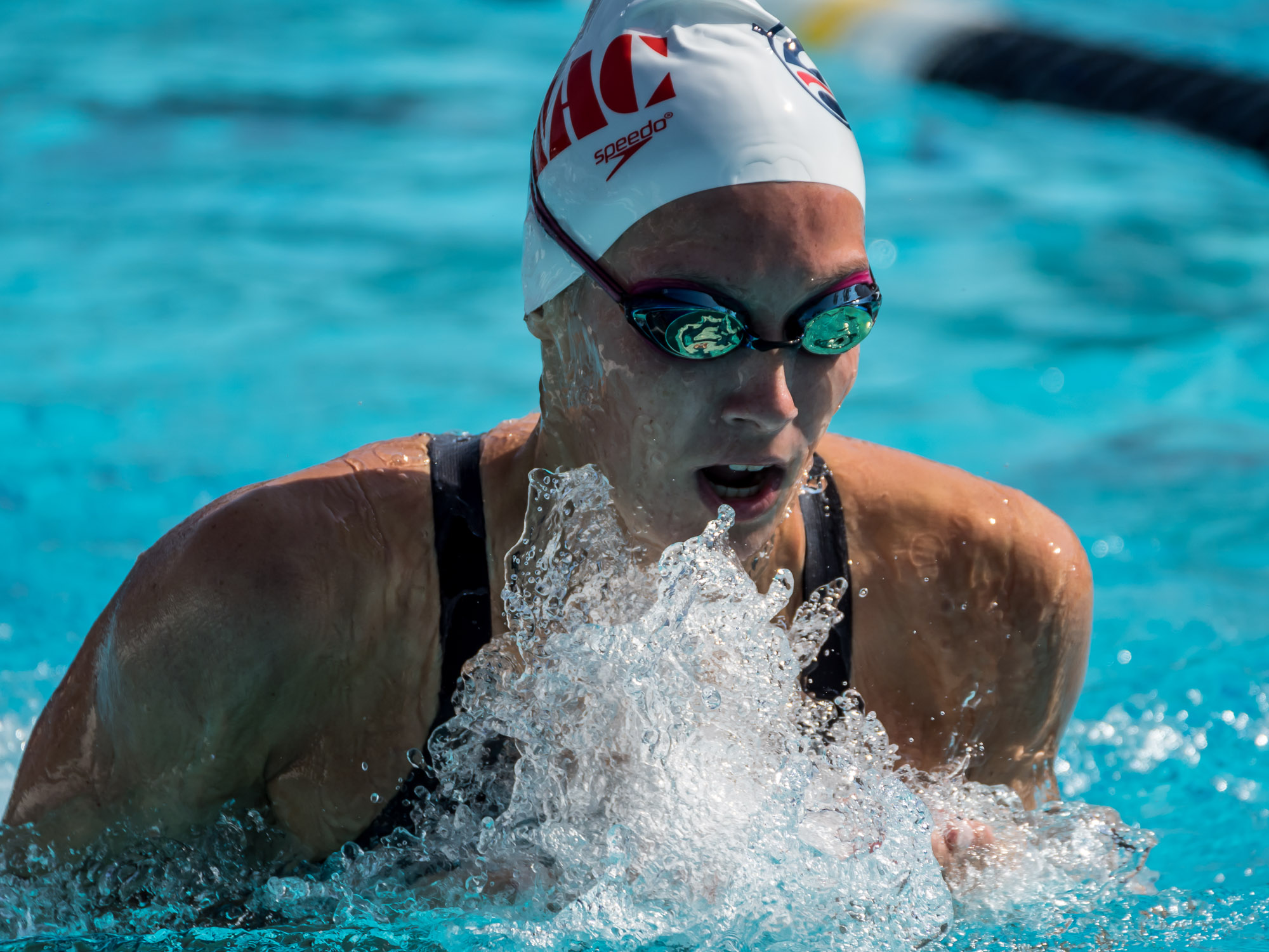 Winter Junior Nationals Swimming Cuts 2020.Usa Swimming Releases 2019 Speedo Winter Junior Time