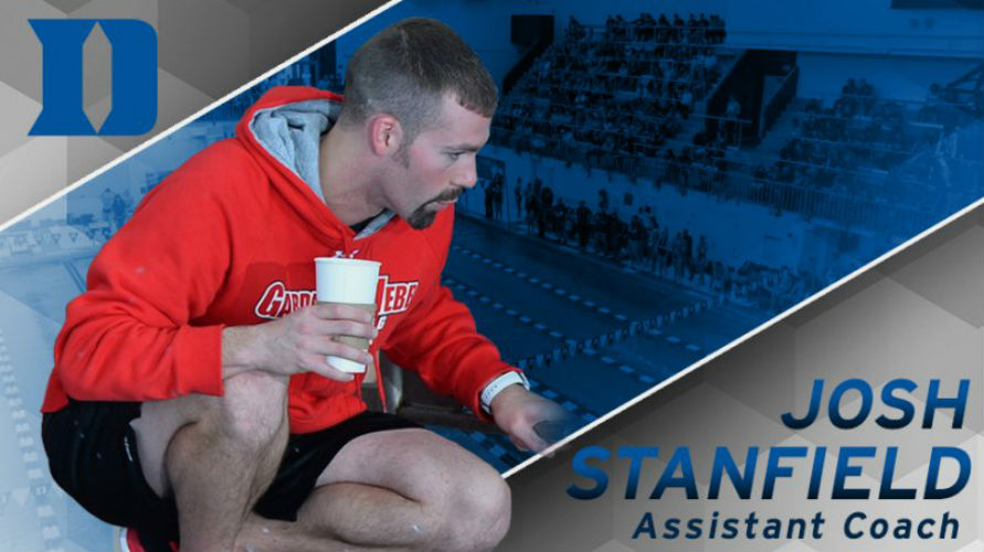 josh-stanfield-duke-coaching-hire