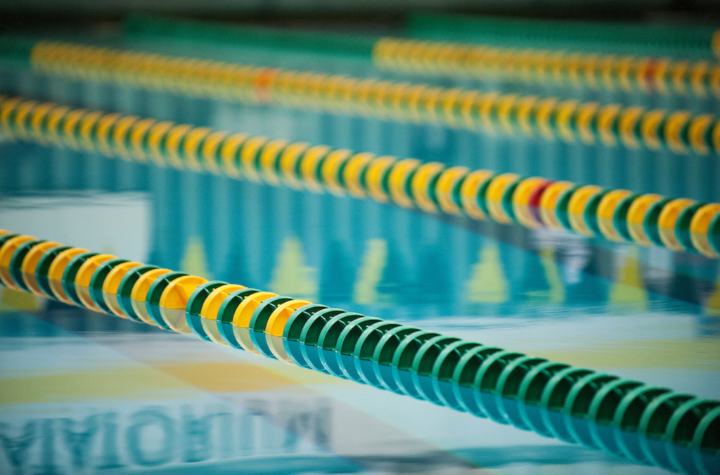 lane-line-pool-calm