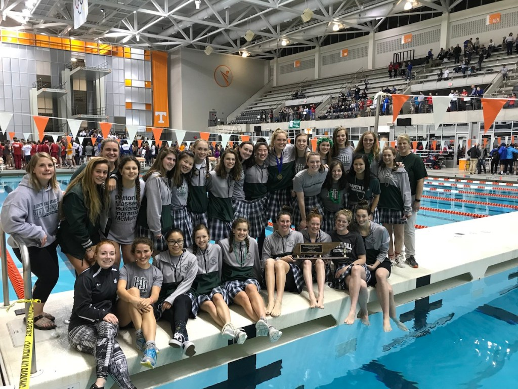 harpeth-hall-state champs 2018