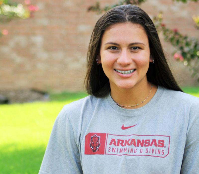 Allie Rogers Arkansas