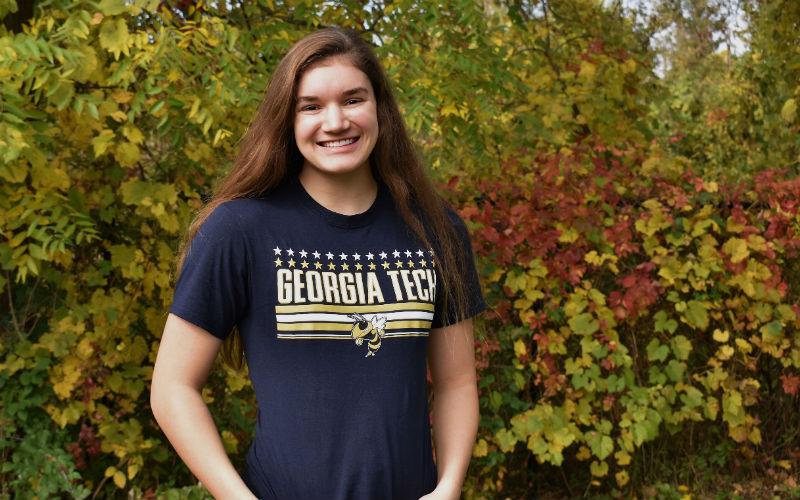 Brooke Switzer Georgia Tech