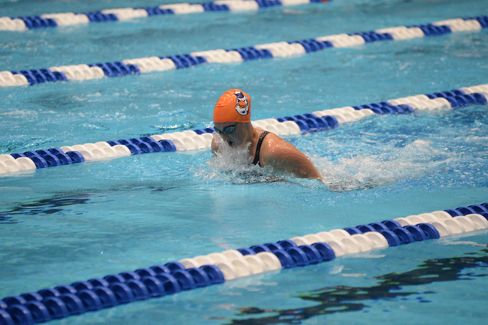 2018 NCAA Division III Swimming and Diving Championships